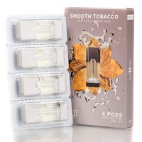 Smooth Tobacco by Kilo 1K