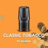 Classic Tobacco by Relx