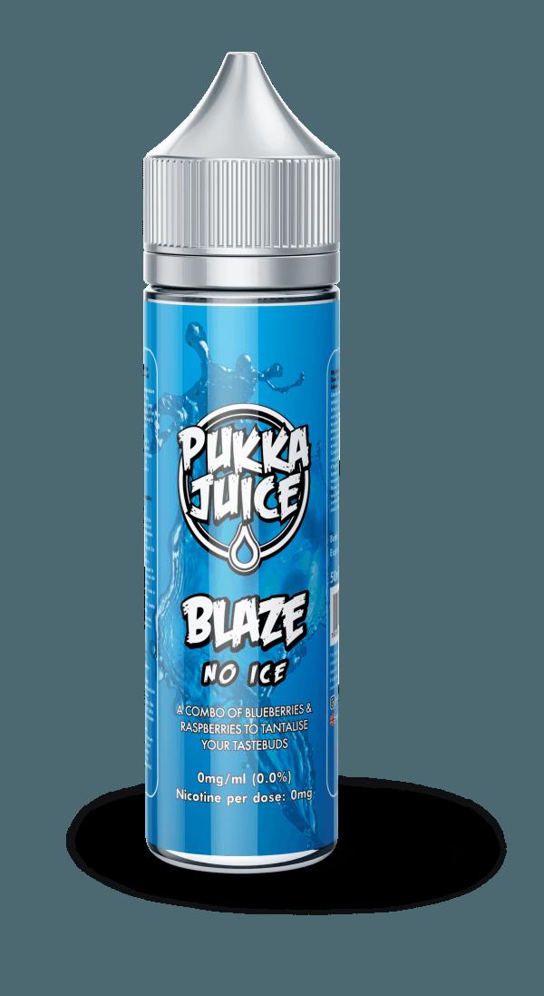 Blae No ICE by PUKKA UK